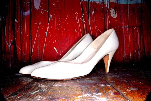 allargare le scarpe