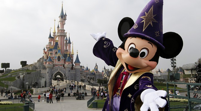 Pacchetti scontati Eurodisney Disneyland Paris: superofferta biglietti