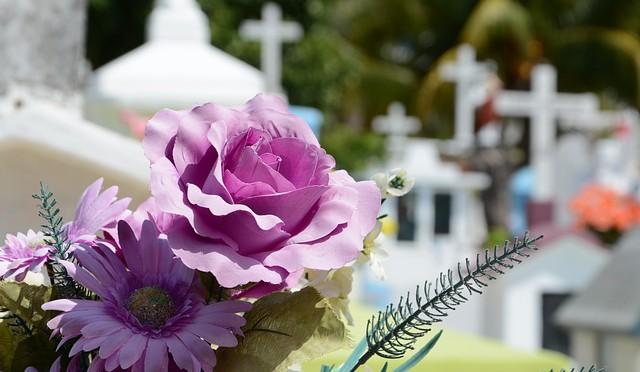 detrazione funerale