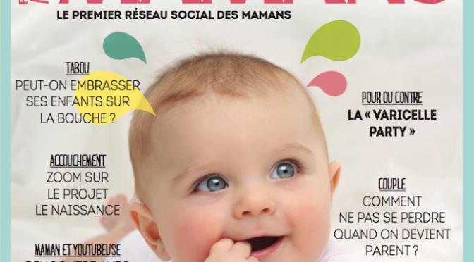 EFLUENT, LE MAMME BLOGGER INCONTRANO LE AZIENDE A PARIGI