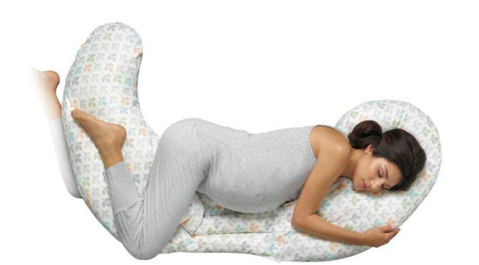 dormire-male-in-gravidanza