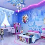 cameretta Frozen a poco prezzo