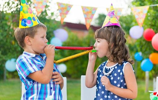 festa compleanno bambini economica