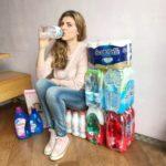 acqua consegna a casa milano