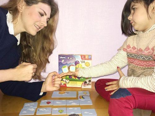 I FAMILY GAMES LA NOVITA' DI CASA CHICCO: GIOCHI IN SCATOLA PER TUTTA LA FAMIGLIA