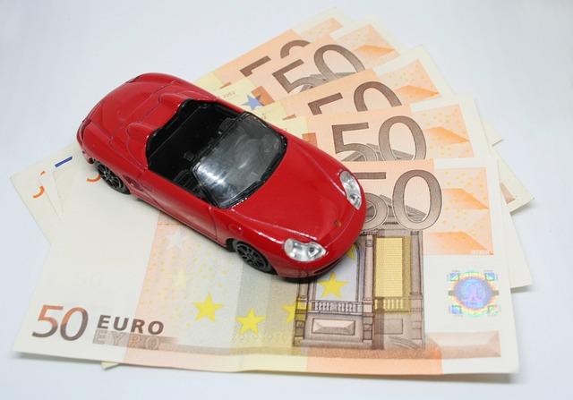 prestito auto usata