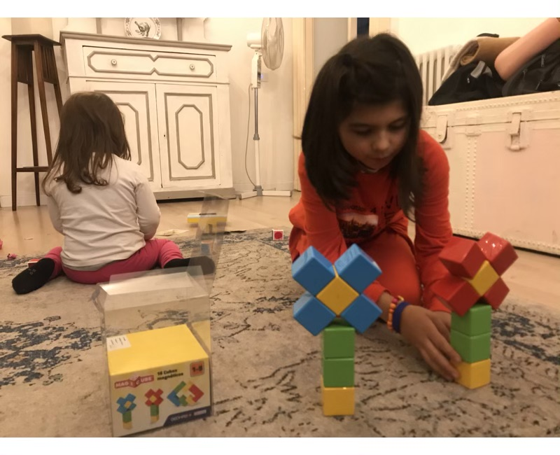 magic cube prezzo