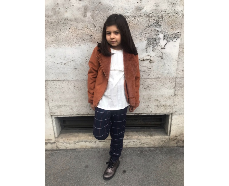 abbigliamento z kids