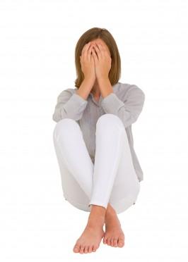 DEPRESSIONE POST-PARTUM, COME NE SONO USCITA