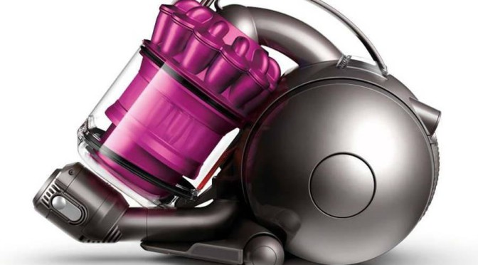 Dyson d53 animal turbine review
