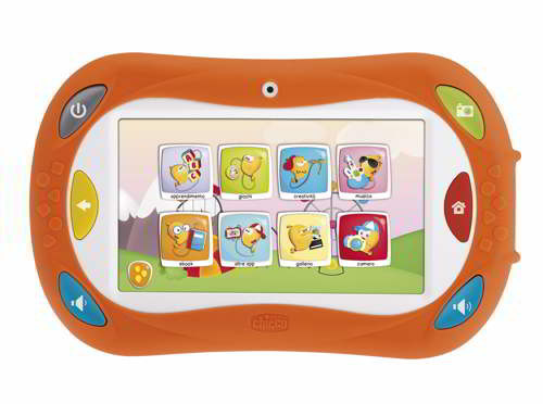 nuovo tablet chicco