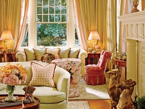Idee per arredare casa con mobili antichi e moderni for Stili casa arredamento
