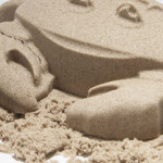 sabbia cinetica waba fun