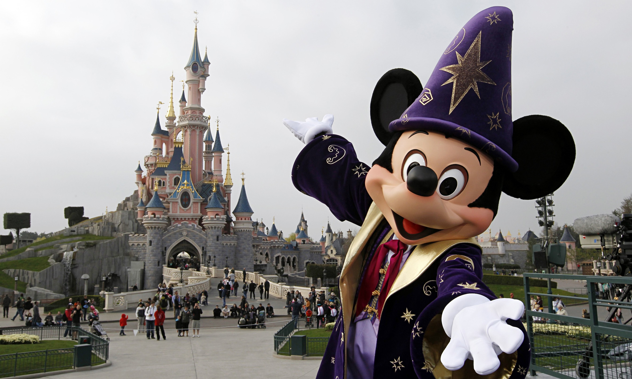 Pacchetti scontati Eurodisney Disneyland Paris: superofferta ...
