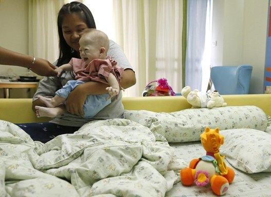 gemelli utero in affitto