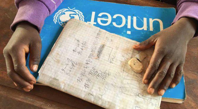 FARE TESTAMENTO IN FAVORE DI UNICEF, COSE DA SAPERE