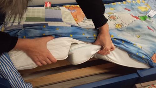 Lettino ikea allungabile e materasso per bambini ikea perchè vi