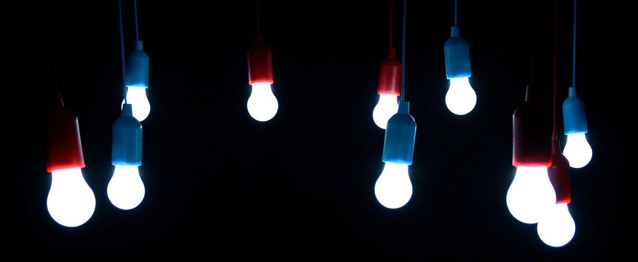 risparmio bolletta della luce