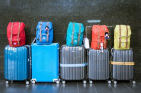 viaggiare con bambini a poco prezzo