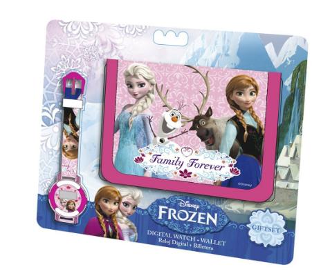 portafoto frozen