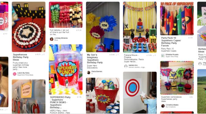 Festa A Tema Supereroi Organizzare Un Compleanno Con Hulk Capitan