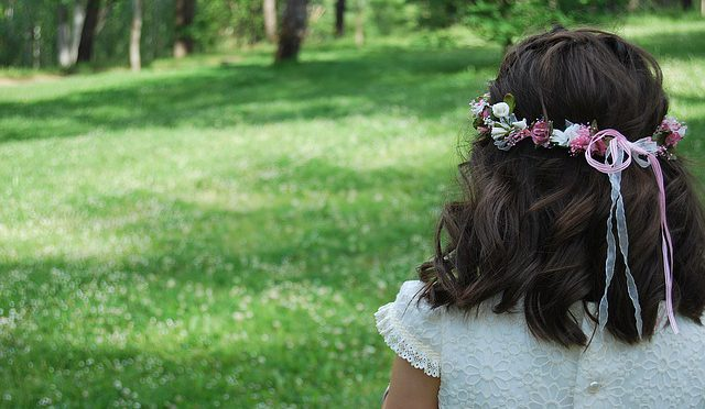 MAMMA CON STILE: COSA INDOSSARE ALLA COMUNIONE DEL PROPRIO FIGLIO