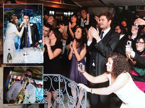 APP PER CHI SI SPOSA: FINALMENTE LE FOTO ANCHE DEGLI INVITATI AL MATRIMONIO, TUTTE IN ORDINE