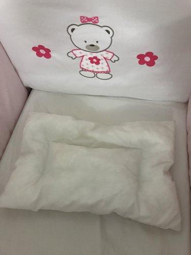 Cuscino neonato Ikea