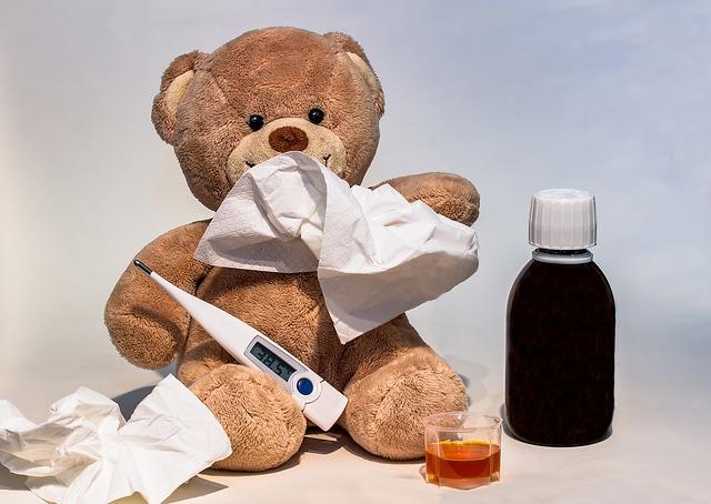 febbre a 38,5 tachipirina