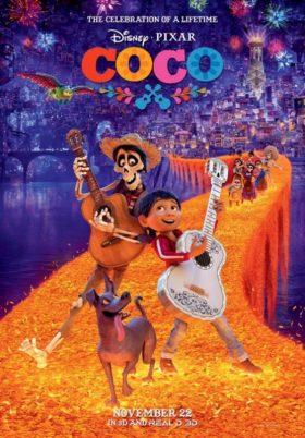 coco locandina film