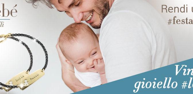 gioielli da uomo nascita bambino