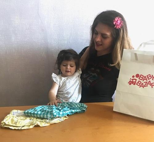 baby bazar opinioni