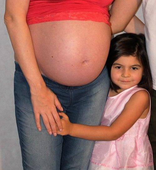 ho bevuto champagne in gravidanza