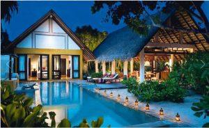 villaggio economico maldive