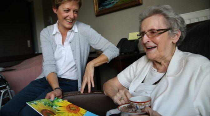 regalo ai nonni intelligente